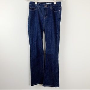 DKNY Soho Jeans Dark Wash Size 4 Regular